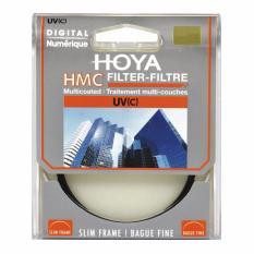 Bán Filter Hoya Hmc Ultra Uv Haze 49Mm Vietnam Rẻ