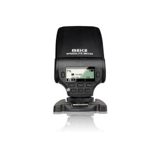 Flash Meike MK320P TTL For Olympus Panasonic thumbnail