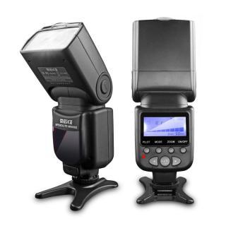 Flash Meike MK930II - Standard for Canon Nikon Sony Pentax ... thumbnail