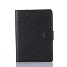Da Bảo Vệ Được Xay Dựng Trong Khe Cắm Thẻ Danh Cho Blackberry Passport Silver Edition Mau Đen Intl Mới Nhất