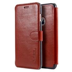 Mua Floveme Danh Cho Iphone 6 Va 6 S Chống Nước Ngang Lật Da Thật Chinh Hang Da Bảo Vệ Với Khe Cắm Thẻ Va Vi Nau Quốc Tế Sunsky Trực Tuyến
