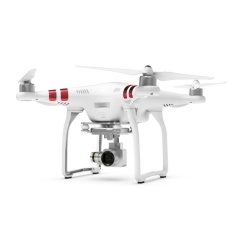 Hình ảnh Flycam DJI phantom 3 Standard - Camera 2.7K, GPS, followme