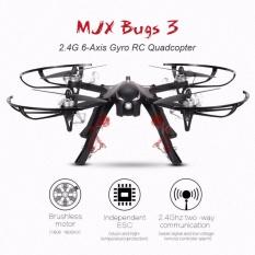 Flycam Mjx Bugs 3 Động Cơ Khong Chổi Than Chuyen Vac Camera Hanh Trinh Bản Khong Camera Hồ Chí Minh Chiết Khấu