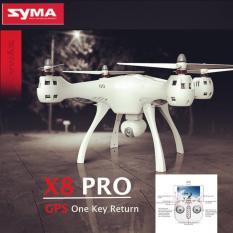 Cửa Hàng May Bay Flycam Syma X8 Pro Gps Hang Chinh Hang Syma Hồ Chí Minh