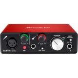 Giá Bán Focusrite Scarlett Solo Usb Audio Interface 2Nd Generation Rẻ