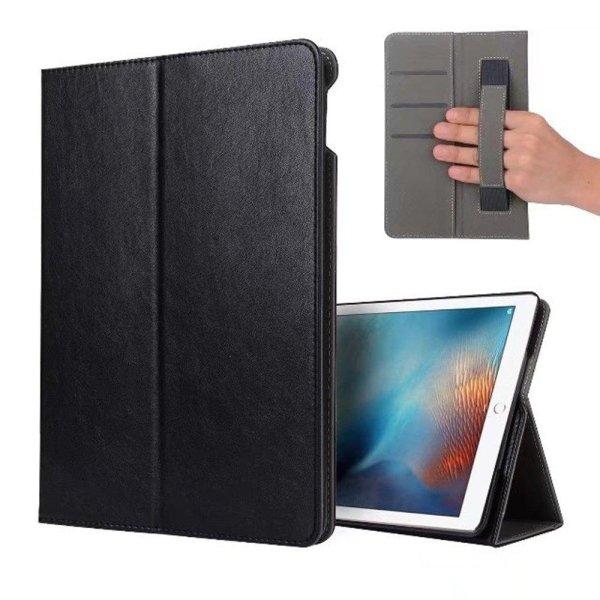Giá Cho Ốp Lưng cho iPad Pro 9.7-Slim Gập Đứng Bao Ốp Lưng với CHẤT LIỆU Da PU Lưng dành cho Apple iPad Pro 9.7 inch 2016 Phát Hành Máy Tính Bảng (Tự Động Tắt mở Màn hình), đen-quốc tế