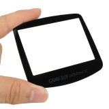For Game Boy Advance GBA Holographic GLASS Screen Lens Scratch Resistant - intl