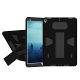 Cửa Hàng For Ipad Pro 10 5 Inch Pc Silicone Shockproof Protective Back Cover Case With Holder Black Intl Hong Kong Sar China