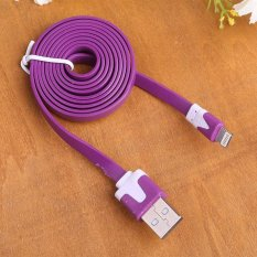 ... Data Charging Cord Sync Cable for. Source · VND 56.000. For iPhone 5/S/C 1/2/3M Noodle