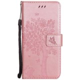 Mã Khuyến Mại Danh Cho Iphone 7 Plus 8 Plus Hoa Hồng Vang Đắp Nổi Hoa Vi Da Khe Cắm Thẻ Cấp Kiểu Bao Da Ốp Lưng Quốc Tế Rẻ