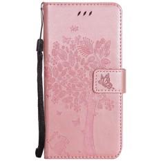 Bán Mua Danh Cho Iphone 7 Plus 8 Plus Hoa Hồng Vang Đắp Nổi Hoa Vi Da Khe Cắm Thẻ Cấp Kiểu Bao Da Ốp Lưng Quốc Tế