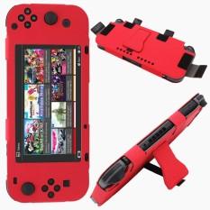 Hình ảnh Bao da bảo vệ dành cho Nintendo Switch - màu đen