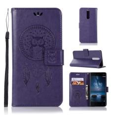 Giá Bán Danh Cho Nokia 8 Ốp Lưng Bao Da Vi Da Từ Tinh Lật Chan Đế Bao Đựng Thẻ Quốc Intl Oem Trực Tuyến