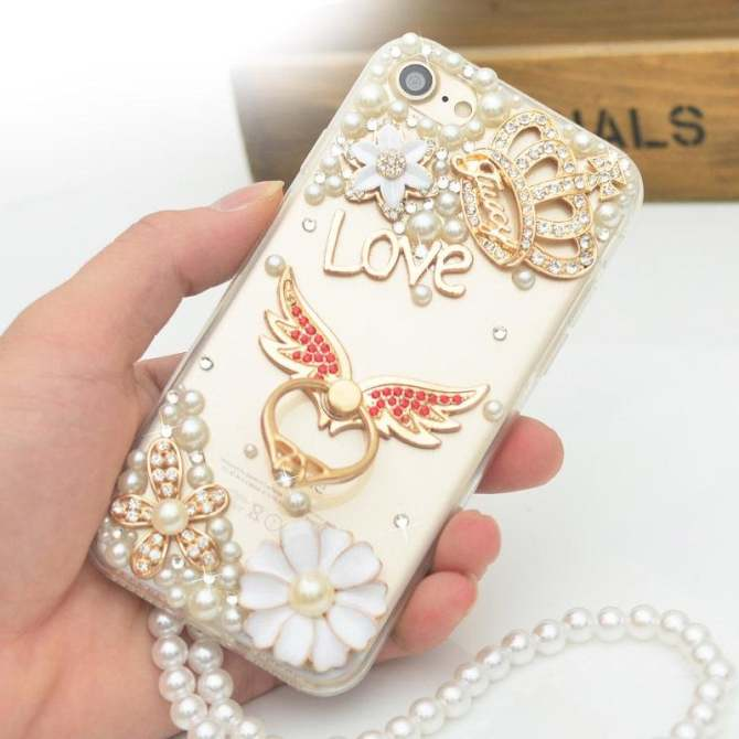 For OPPO R9 Plus Hard Phonecase Fashion Phone Case Cover Casing Fashion Cases With Ring Holder