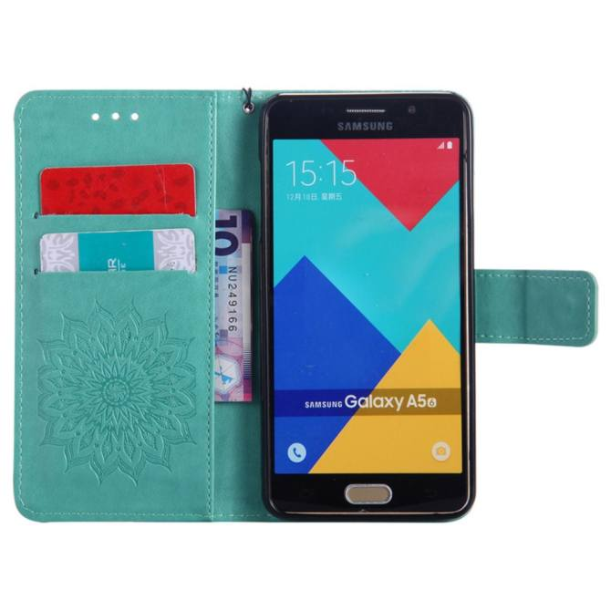 ... Wallet Flip Stand. Source · for Samsung Galaxy A5 2016 / SM-A510 Case Cover - Classic .