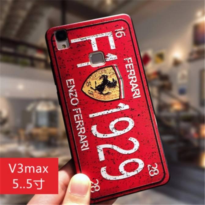 ... TPU Soft Phone Case for VIVO X5 Pro Multicolor Source D nh cho Vivo V3MAX 5