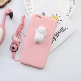 Bán For Vivo Y55 Casing Smartphone Cover Handphone Phone Case Intl