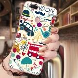Bán Danh Cho Xiaomi Mi 5X A1 5 5 Inch 3D Stereo Giảm Tranh Ốp Lưng Bao Vỏ Multicolor 10 Quốc Tế Cchhwin