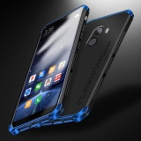 Chiết Khấu For Xiaomi Mi Mix 2 5 99 Inch Case Luxury Ultra Thin Element Fashion Metal Aluminum Cell Phone Cases Mobile Back Cover Shell Black Intl Cchhwin