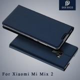 Danh Cho Xiaomi Mi Mix 2 Ốp Lưng Dux Ducis Thương Hiệu Vi Bao Da Xiaomi Mix 2 Ốp Lưng Cấp Kiểu Bao Da Danh Cho Xiaomi Mi Mix2 Trường Hợp Quốc Tế Oem Chiết Khấu 50
