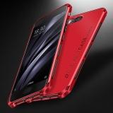 Danh Cho Xiaomi Mi Note 3 5 5 Inch Cao Cấp Sieu Mỏng Nguyen Tố Kim Loại Thời Trang Nhom Ốp Điện Thoại Di Động Nắp Lưng Vỏ Đen Quốc Tế Mới Nhất