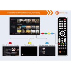 Hình ảnh FPT Play Box Truyền Hình Enternet + Chuột không dây