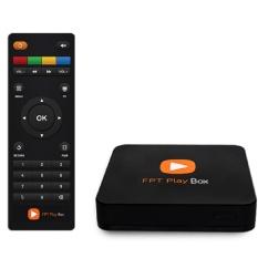 FPT Play Box xem miễn phí truyền hình, bóng đá, phim truyện qua kết nối WIFI