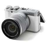 Fujifilm X A2 16 3Mp Với Lens Kit 16 50Mm Ii Trắng Chiết Khấu Vietnam