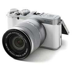 Bán Mua Fujifilm X A2 16 3Mp Với Lens Kit 16 50Mm Ii Trắng Trong Vietnam