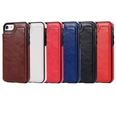 Chiết Khấu Full Bao Da Vi Thẻ Cấp Kiểu Ốp Lưng Cho Iphone 7 Chống Sốc Quốc Tế Nexlux Trung Quốc
