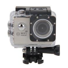 Chiết Khấu Camera Thể Thao Full Hd 1080P Sj7000 Wifi 2 Ltps Led Intl Vakind Trung Quốc