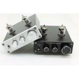 Giá Bán Fx Audio Tube 03 6J1 Preamplifier Đen Chỉnh Bass Treble Mới Rẻ