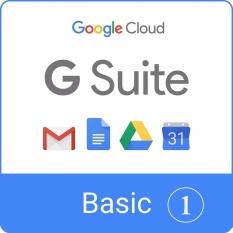 Hình ảnh G Suite Basic (Thanh toán theo tháng)