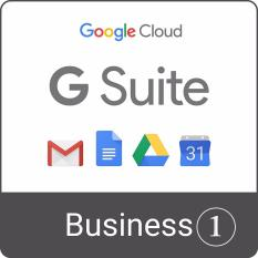 G Suite Business (Thanh toán theo tháng)