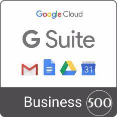 Hình ảnh G Suite Business 500
