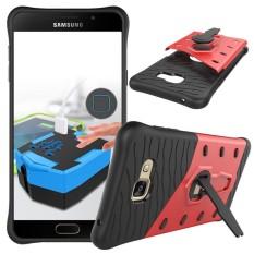 Giá Bán Galaxy A7 2016 Giap Ốp Lưng Chan Đế Day Pc Hybrid Bảo Vệ Co Bao Da Danh Cho Samsung Galaxy Samsung Galaxy A710 Qu Ốc Tế Rẻ