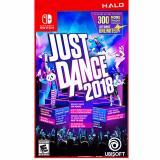 Mua Game Nintendo Switch Just Dance 2018 Phien Bản Us Mới Nhất