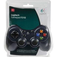 Gamepad LOGITECH F310 (Đen) Nhật Bản