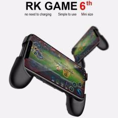 Hình ảnh GamePad Tay cầm kẹp điện thoại chơi game tiện lợi