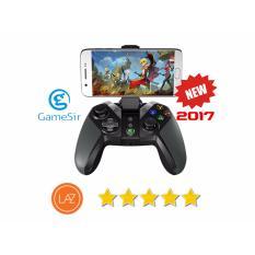Gamesir G4S Tay Cầm Chơi Game Cao Cấp Hỗ Trợ Android Pc Ps3 Đen New 2017 Gamesir Chiết Khấu 30