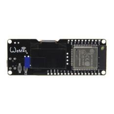 Hình ảnh Geekworm ESP32 ESP-WROOM-32 Wi-Fi Bluetooth Ban Phát Triển với 0.96 inch OLED-quốc tế
