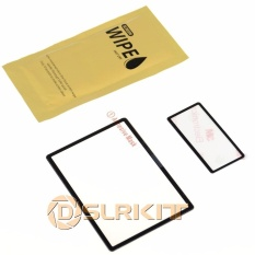 Ggs Iv 0.3mm Larmor Screen Protector Ggs4 For Canon 6d - Intl By Dslrkit.