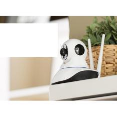 Gia Camera Khong Day Lắp Đặt Camera Tại Nha Chất Lượng Cao 1080P Trong Hà Nội