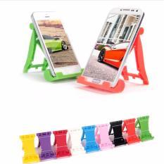 Hình ảnh Giá đỡ đa năng cho điện thoại, máy tính bảng hình ghế