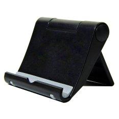 Hình ảnh Giá đỡ đa năng Lamino Universal Stents cho điện thoại và tablet (Đen)
