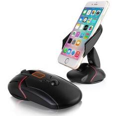 Giá đỡ điện thoại ô tô ( Hình con chuột)
