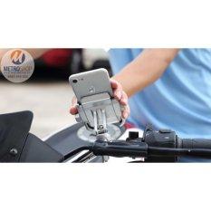 Hình ảnh Giá đỡ điện thoại trên xe máy mô tô