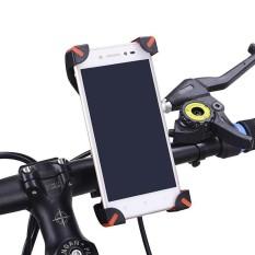 Hình ảnh Giá đỡ kẹp điện thoại gắn vào tay lái xe đạp