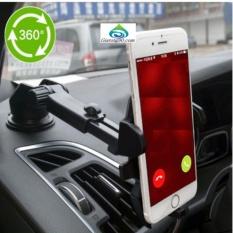 Hình ảnh Giá đỡ kẹp điện thoại trên xe hơi, ô tô điều chỉnh thông minh