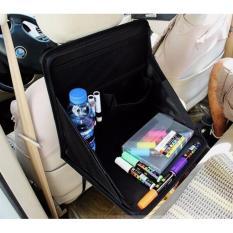 Hình ảnh Giá đỡ laptop sau lưng ghế ô tô tiện dụng